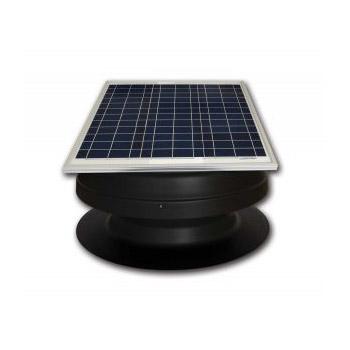 New-30W-Adjustable-Panel-Solar-Attic-Fan