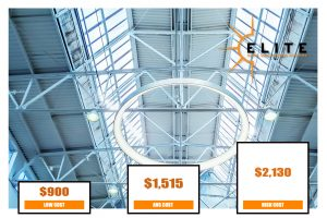 Skylight Replacement Cost